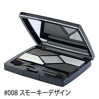 サンク クルール デザイナー #008(スモーキーデザイン) 5.7g