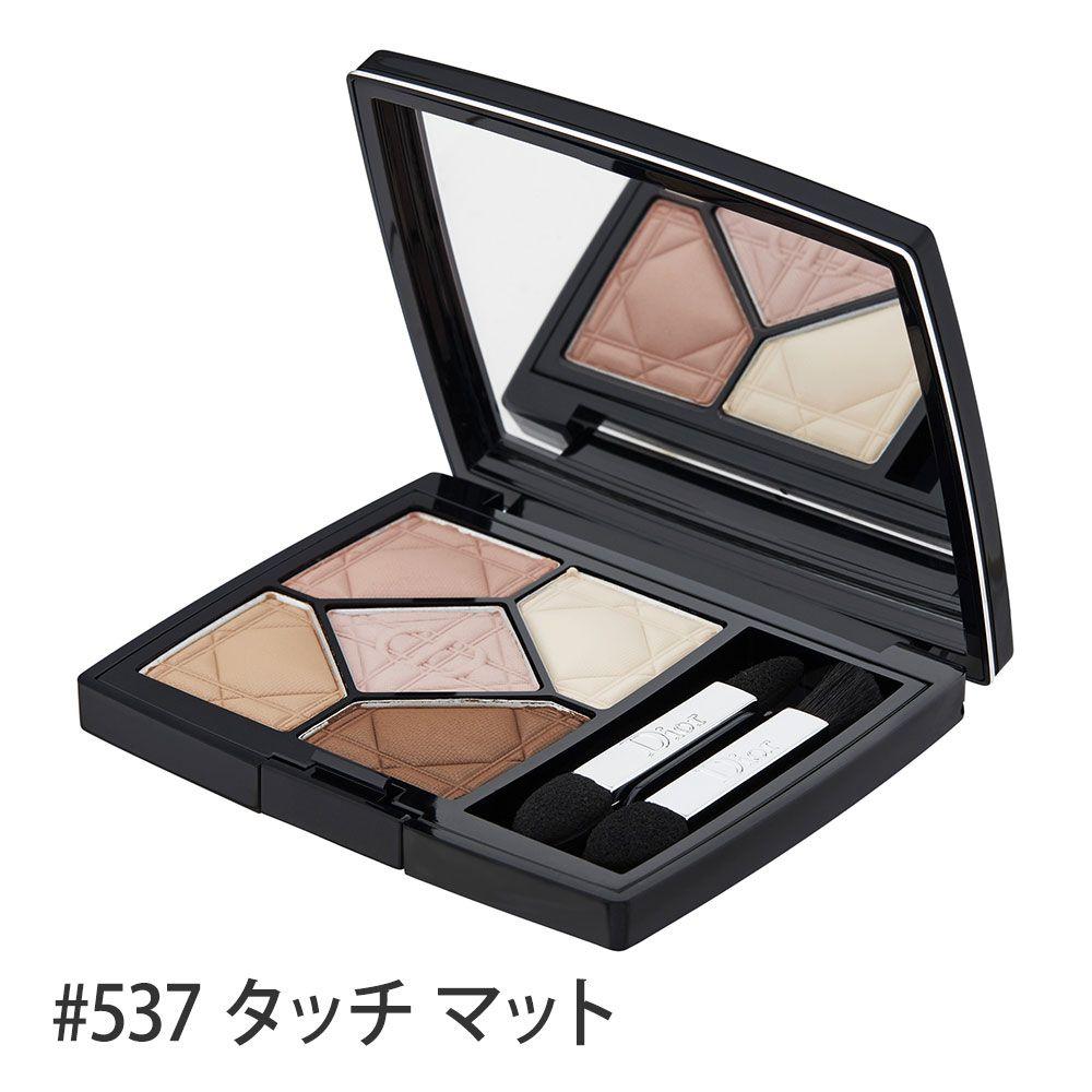 サンク クルール【クリスマス限定大特価】 #537(タッチ マット) 6g