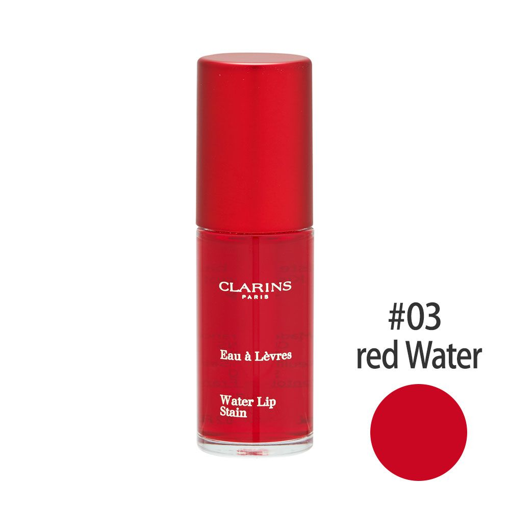 ウォーターリップ ステイン【クリスマス限定大特価】 #03(red Water)【海外限定色】 7ml