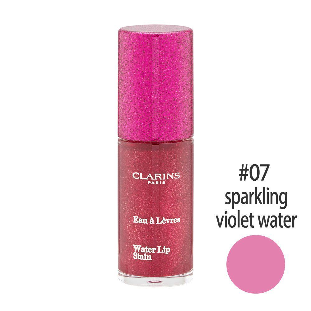 ウォーターリップ ステイン【クリスマス限定大特価】 #07(sparkling violet water) 7ml